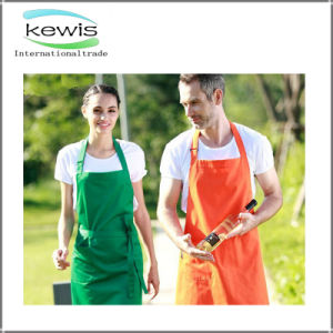 Promotional Gift Customized Fashion Style Adjustable Kitchen Apron pictures & photos