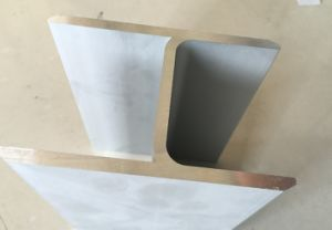 Aluminum Extrusion/Aluminum Profile/7003 pictures & photos