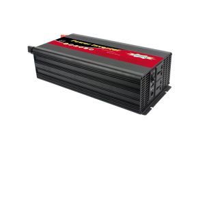2000W Modified Sine Wave Power Inverter with Charger pictures & photos