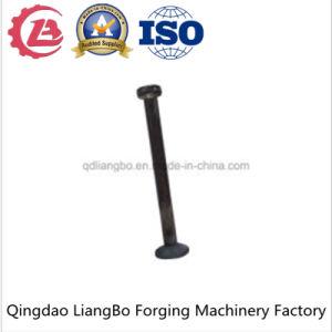 High Quality OEM/ODM Manufacturer CNC Forging Parts