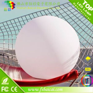 Wedding Decoration Color Changing LED Ball pictures & photos