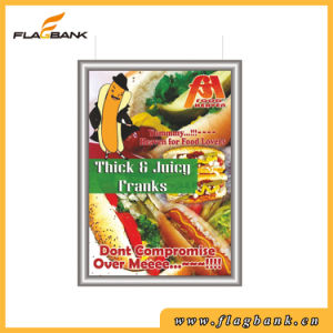 Aluminium Mitred Corner Snap Signs/Snap Frame Poster pictures & photos