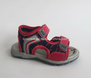 Casual Soft Sandal for Boys pictures & photos