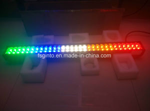 Waterproof Multi-Color Epistar 240W 42inch LED Light Bar pictures & photos