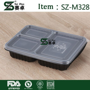 Lunch Box & Food Container & Disposable Food Container with Lid pictures & photos