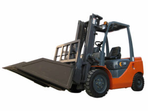 New Forklift Attachments with Good Quality for Sale pictures & photos
