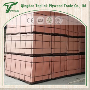 Concrete Formwork Plywood for Construction pictures & photos