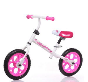 Kids  Baby Balance Bike Bicycle Children No Pedal Learning Bicycle pictures & photos