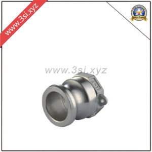 Stainless Steel Pipe Quick Coupling with Type a (YZF-F363) pictures & photos