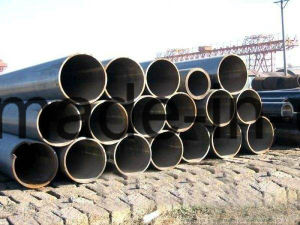 159*5 Alloy Steel Pipe for Gas Cylinders pictures & photos