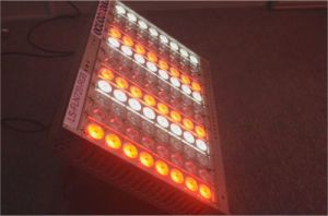 400W High Power LED RGB Flood Light for Plants pictures & photos