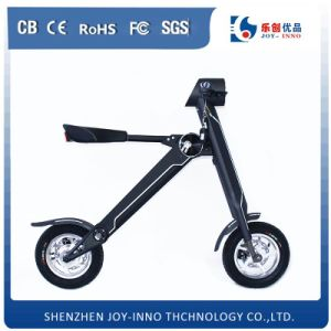 8.8 Ah Li-ion Battery Folding Vehicles with Two Wheels pictures & photos