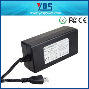 AC DC Adapter 16V 32V 3 Pin Printer Adapter pictures & photos