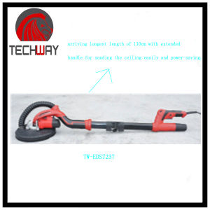 600W Electric Wall Sander Dry Wall and Ceiling Sander Foldable with Extention Tube pictures & photos