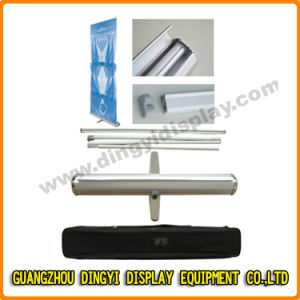 Aluminum Stand Roll up Banner for Promotion pictures & photos