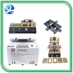 Full Set Tbk Oca Vacuum Oca Laminating Machine Phone LCD Repair Equipment Set Built-in Vacuum Pump Oca Film Laminating Machine pictures & photos