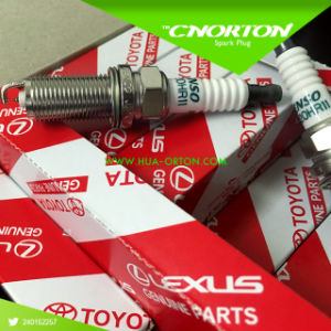 for Toyota Crown Reiz Ls430 Spark Plug 90919-01247 Fk20hr11 Double Iridium pictures & photos