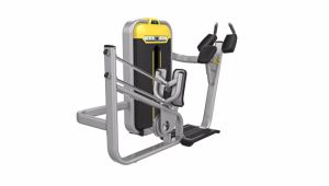 Standing Leg Extension Professional Machine pictures & photos