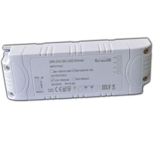 20W Constant Current LED Driver with Best Quality pictures & photos
