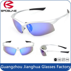 UV400 Cat 3 Outdoor Running Cycling Fishing General Sport Sunglasses pictures & photos