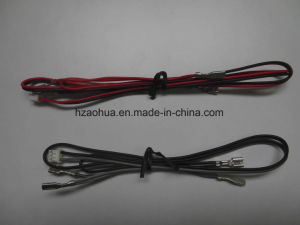 Waterproof Connector Cable Assembly for LED, Car Security System pictures & photos