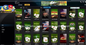PC Slot Sports Betting Gambling Game Software Terminal Machine pictures & photos