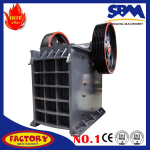 PE250*400 Jaw Crusher Series Small/Mini Diesel Engine Crusher pictures & photos