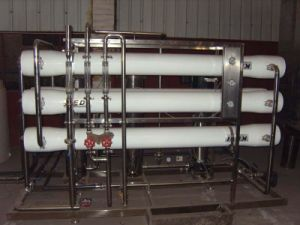 Direct Supplier Seawater Desalination Equipment pictures & photos