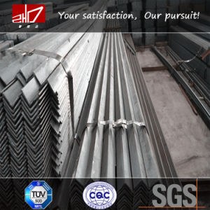 JIS Hot Rolled Angle Iron pictures & photos