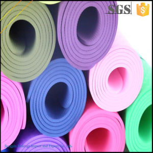 Durable Yoga Mat Custom TPE Yoga Mat pictures & photos