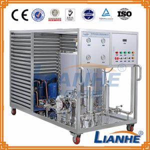 High-Quality Perfume Making Equipment Machine for Perfume Production Line pictures & photos