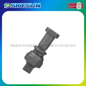 Auto Acceeeory Hub Bolt and Nut for Hino Em100 Rear pictures & photos