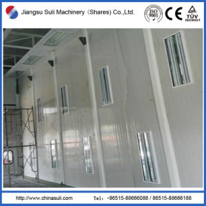 China Suli Painting Bus Spray Booth pictures & photos