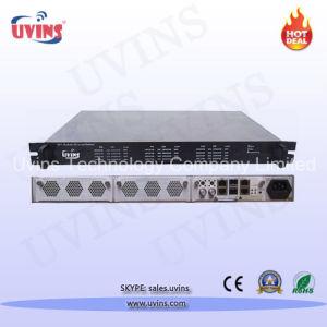 24 in 1 IP Mux-SCR-Qam Modulator pictures & photos