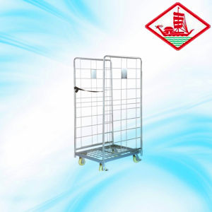 Movable Roll Container with Good Price pictures & photos