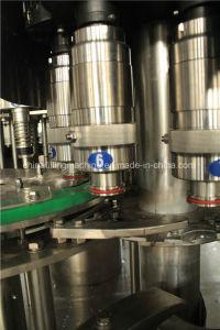 Automatic Excellent Performance Plastic Bottle Filling Machine pictures & photos