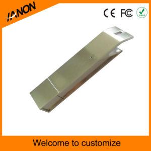 Golden Lock USB Flash Memory Metal USB Flash Drive pictures & photos
