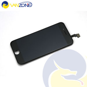 Mobile Phone LCD Screen for iPhone 6 LCD Screen Assembly pictures & photos