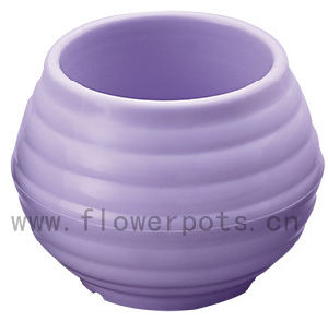 Ball Shape Flower Pot (KD2201-KD2202) pictures & photos