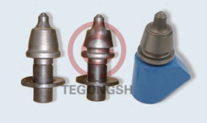 W6-20X Construction Tools Trenching Road Milling Teeth for Milling Machine pictures & photos