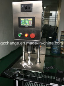 1-5 Small Dosage Powder Filling Machine pictures & photos