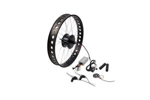 Hot Sale Ebike Bafang Motor Fat Tire E Bicycle Kit 250W 36V pictures & photos