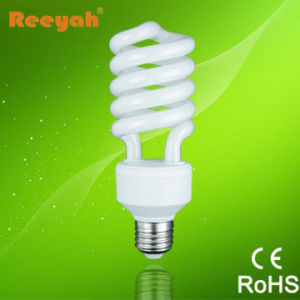 Fluorescent E27 20W Light Bulb pictures & photos