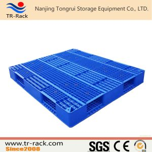 High Quality Storage Plastic Pallet for Sale pictures & photos