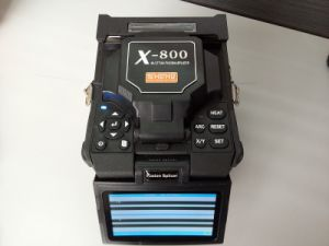 Shinho X-800 FTTH Fiber Fusion Splicer pictures & photos