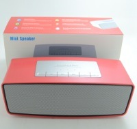 Square Drawer Type Bluetooth Speaker pictures & photos