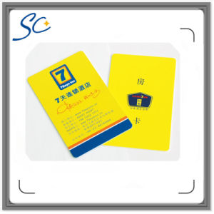 Manufacturer Contactless Fudan 1k Card for Hotel Access Control pictures & photos
