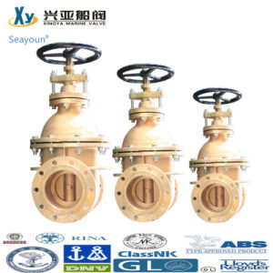 China Wholesale Manufacturer Large Diameter Gate Valves pictures & photos