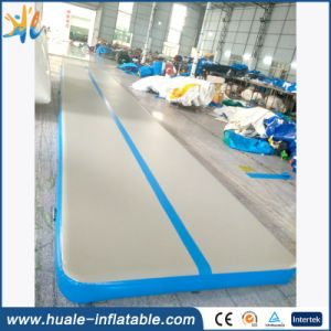 Wholesale Tumble Track Inflatable Air Mat for Gymnastics pictures & photos