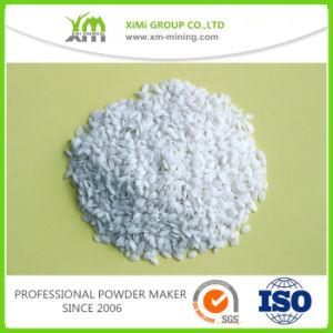 Factory Wholesale Plastic Transparent Filler Baso4 Barium Sulfate Masterbatch pictures & photos